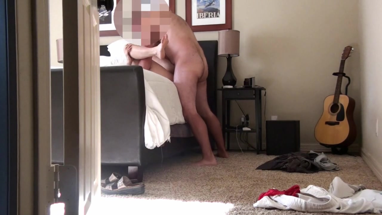 Wife Caught Fucking Friend