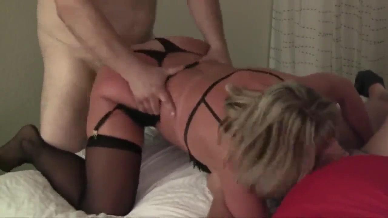 amateur wife encouraged to be a slut